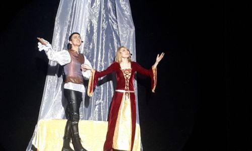 Железногорск Ромео и Джульета 3